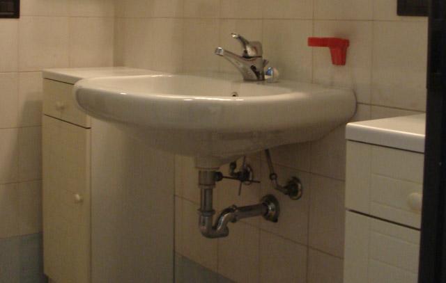 Riqualificazione stanza da bagno - Stanza da bagno ...