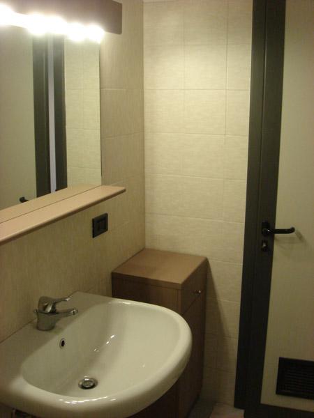 Riqualificazione stanza da bagno for Stanza da bagno